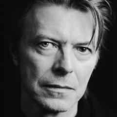 Bowie volvió a la nave