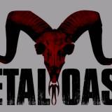 ¡Atención bandas! convocatoria abierta para el Metal Oasis 2018