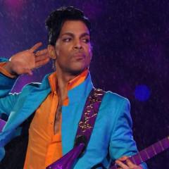 Prince más allá de Purple Rain